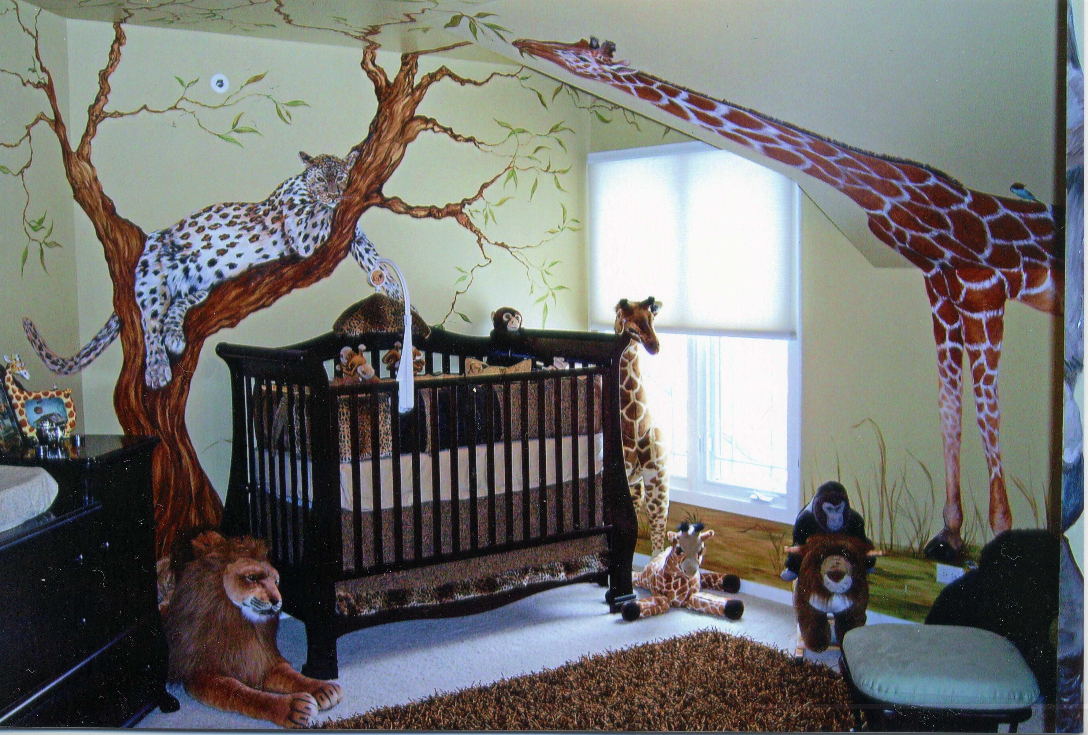 Cute Boys Room Decorating Ideas