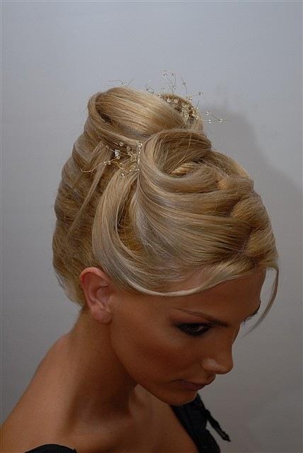brides , frizura , Hair Styling , modele flokesh , nuse