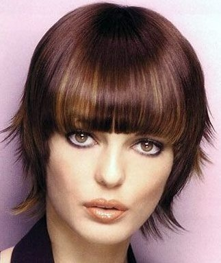 flokë shkurtër krehje modele flokesh prerje flokësh
