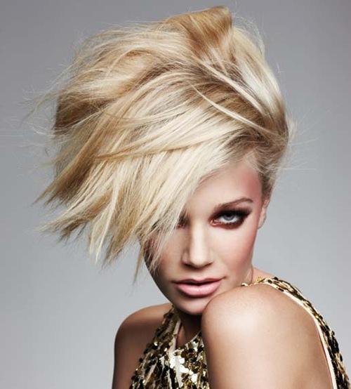 Modele dhe prerje flokësh për të gjitha ato që preferojnë flokët