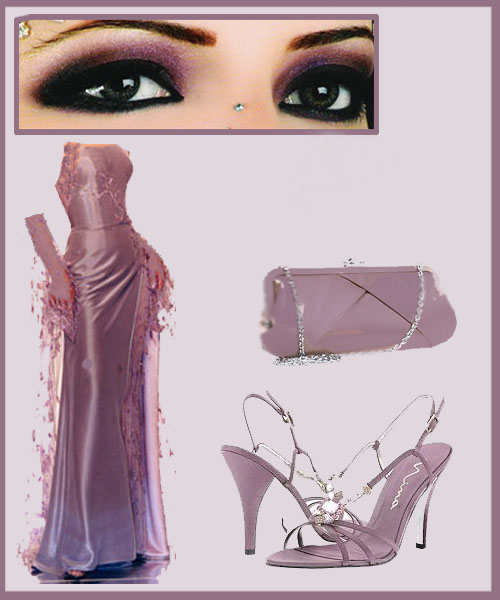 Ide se cfarë mund të vishni për mbrëmje, dasma dhe fejesa