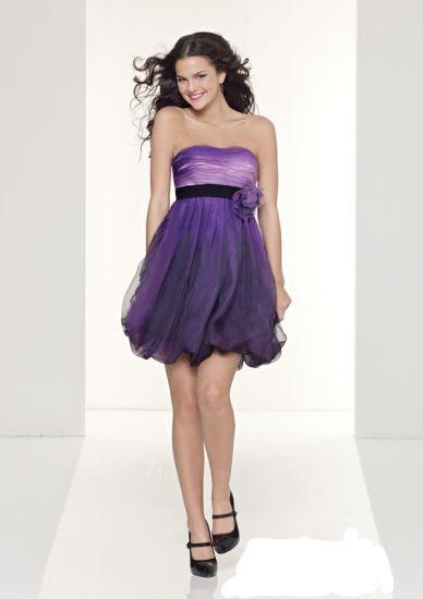Ne ju ofrojmë disa modele fustanesh të shkurtër me ngjyra dhe