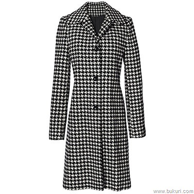 checkered-elegance-modele-palltosh-te-gjata-bukuri-fashion-coat-free-images