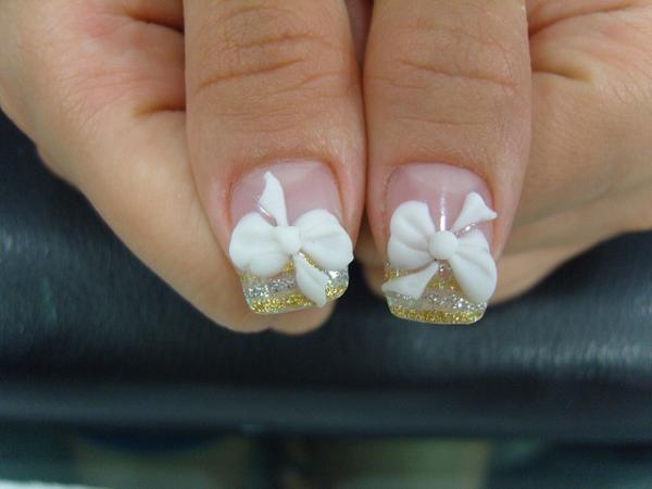 3d-ribbon-gel-nails