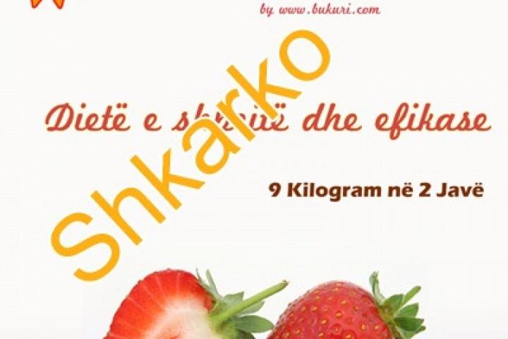 Dieta Plank – E shpejte dhe Efikase – Humb 9 Kg ne 2 Jave