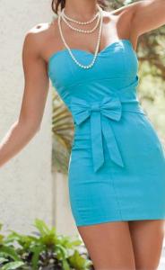 Cute Short Dresses – Fustane të shkurtër
