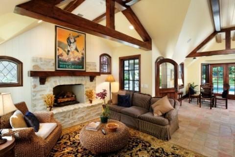 Sitting Room Design – Arredim për Sallone