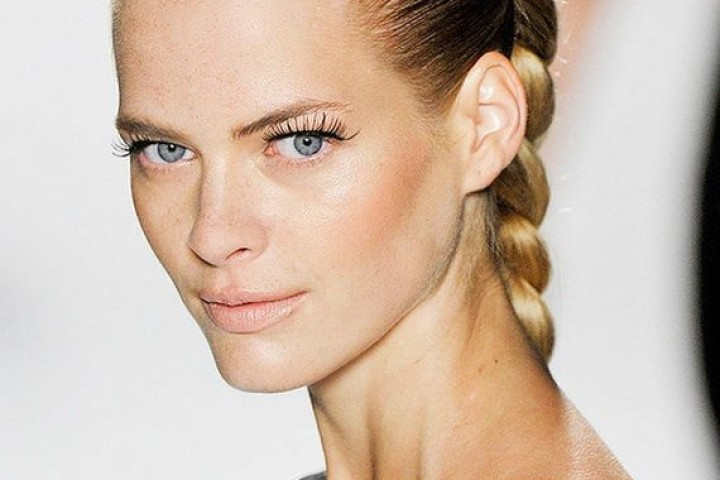 ... most gorgeous catwalk and celebrity hairstyles for you to try at home