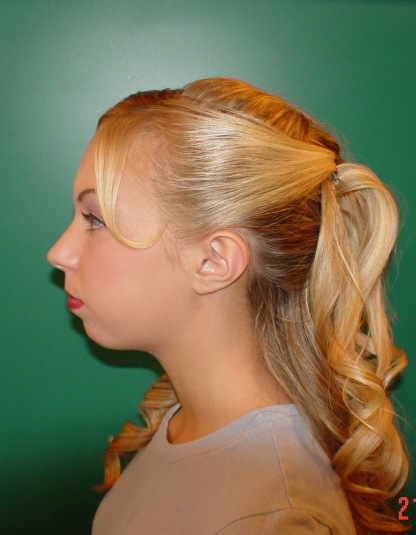 kapje-flokësh
