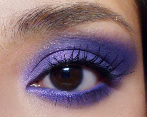 violet-eye-makeup-brown-eyes