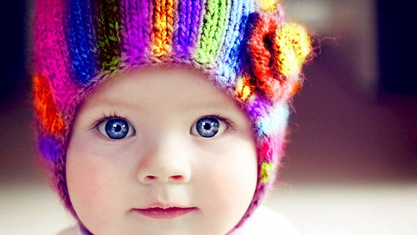 Cute-baby-Wallpapers